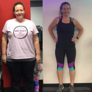 """It has been just over 12 months since I joined and I have lost 90lbs and am still losing."""